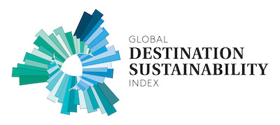 Logo Global Destination Sustainability Index